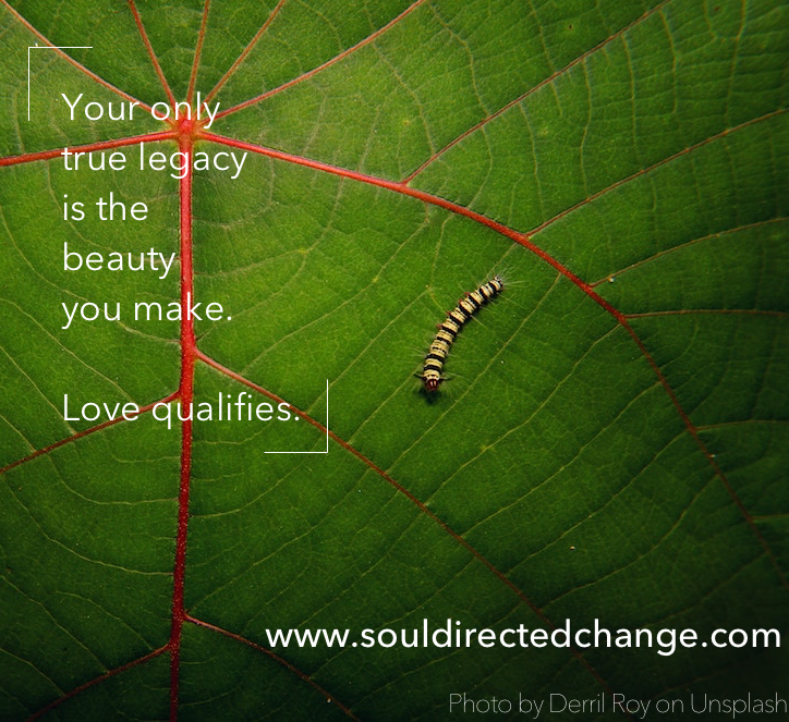 your+only+true+legacy